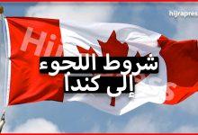 صورة شروط اللجوء إلى كندا التي يجب أن تتوفر فيك كطالب لجوء عربي