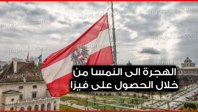 Photo of الهجرة الى النمسا من خلال الحصول على فيزا (الطريقة + الشروط المطلوبة)