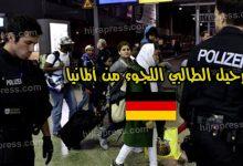 Photo of ألمانيا تعيد طالبي اللجوء إلى دول أخرى بعد رفع قيود السفر